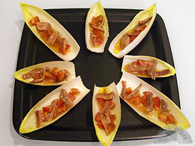 anchoas recetas